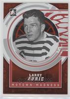 Larry Aurie