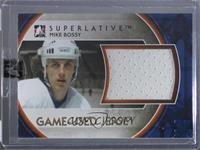 Mike Bossy [Uncirculated] #/9