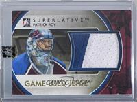 Patrick Roy [Uncirculated] #/9
