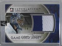 Curtis Joseph [Uncirculated] #/30