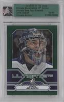 Curtis Joseph [Uncirculated] #/60
