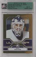 Felix Potvin [Uncirculated] #/10