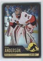 Craig Anderson #/100