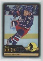 Nikita Nikitin #/100