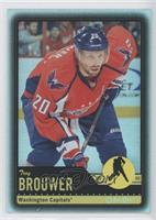 Troy Brouwer #/100