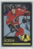 Tim Jackman /100