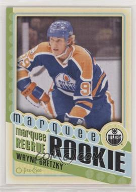 2012-13 O-Pee-Chee - [Base] #600 - Wayne Gretzky