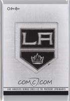 Los Angeles Kings 2011-12 to Present
