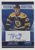 Freshman Signatures - Torey Krug #69/99