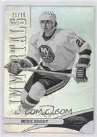 Immortals - Mike Bossy #/75