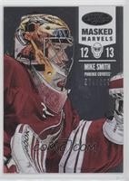 Masked Marvels - Mike Smith /999
