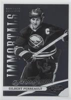 Immortals - Gilbert Perreault #/999