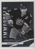 Immortals - Brian Leetch #/999