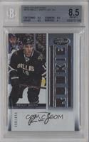 Freshman Fabrics - Reilly Smith /499 [BGS 8.5]