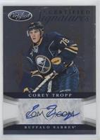 Corey Tropp