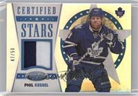 Phil Kessel #/50
