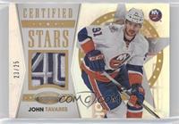 John Tavares /25