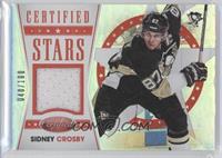 Sidney Crosby /100