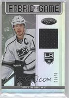 Dustin Brown /75