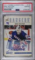 Mike Richter [PSA 10]