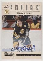 Terry O'Reilly