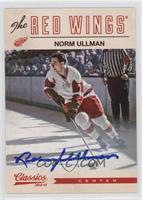 Norm Ullman