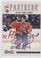 Scott Mellanby