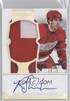 Riley Sheahan #/15