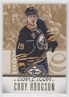 Cody Hodgson #/25