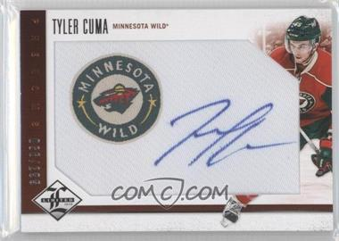 2012-13 Panini Limited - [Base] #229 - Tyler Cuma /299
