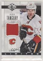 Alex Tanguay #/99