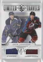 Erik Johnson /10