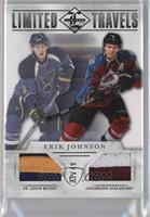 Erik Johnson /49