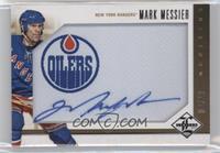 Mark Messier #/10