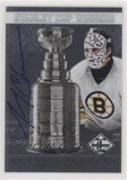 Gerry Cheevers #/99