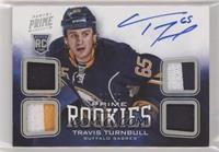 Travis Turnbull #/50