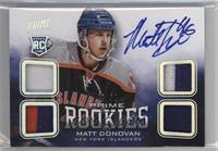Matt Donovan /50