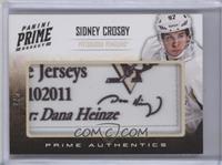 Sidney Crosby /5