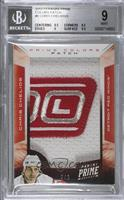 Chris Chelios [BGS 9 MINT] #/3