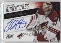 Mike Smith #48/99