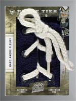 Marc-Andre Fleury [Noted] #/1