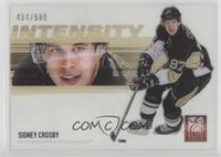 Sidney Crosby /500