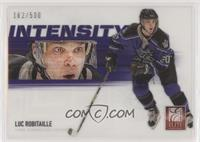 Luc Robitaille #/500