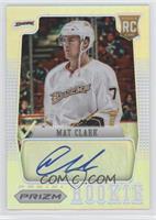 Mat Clark
