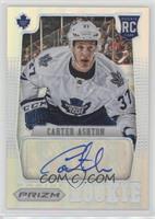 Carter Ashton