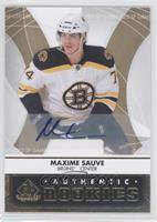 Max Sauve