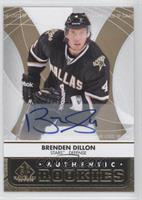 Brenden Dillon