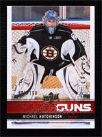 Young Guns - Michael Hutchinson #/100