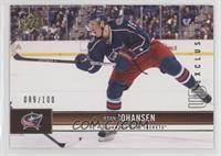 Ryan Johansen #/100