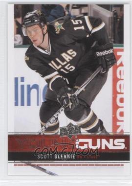 2012-13 Upper Deck - [Base] #221 - Scott Glennie